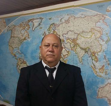 Deusmar Nogueira Severino