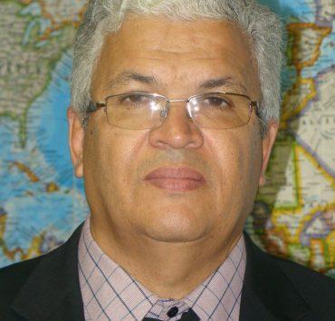 Jair Ramos de Mendonça